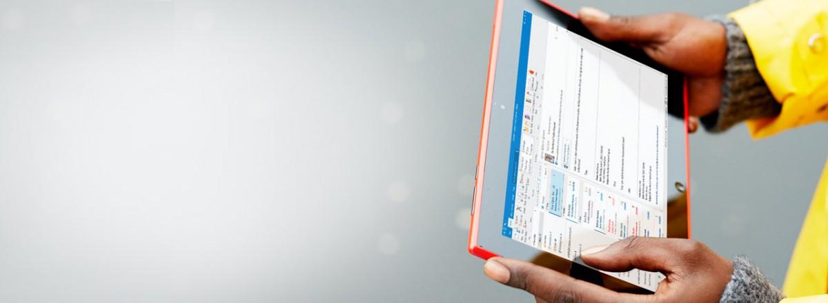 Miej dostęp do plików zawsze i wszędzie z Office 365!
